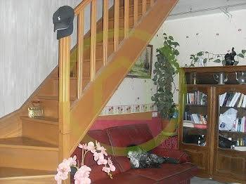 maison à Sochaux (25)