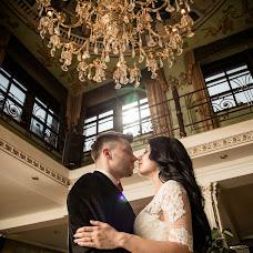 Wedding photographer Aleksey Ivanchenko (AlekseyIvanchen). Photo of 12.08.2016