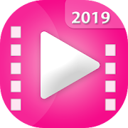 Full HD Video Player All Format 2019