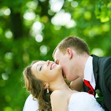 Wedding photographer Mikhail Dymnikov (fotografbmz). Photo of 02.06.2014