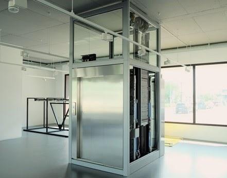 Alle lift engineering bv omarmt de toekomst en wordt een partner in lift magnetische levitatie in samenwerking met IronLev.