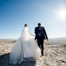 Wedding photographer Usein Budzhurov (UseinB). Photo of 02.10.2016