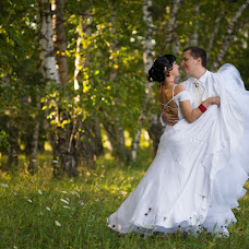 Wedding photographer Aleksey Baturin (barin81). Photo of 22.10.2014