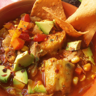 Tamale Soup Recipes.