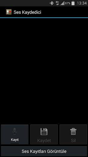 Alparz Ses Kayıt