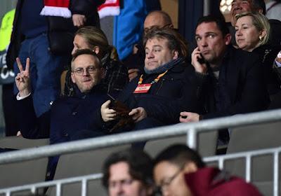 'Sterke man Genk stond al in belangstelling van Antwerp, Anderlecht en Club Brugge én is duidelijk over toekomst'