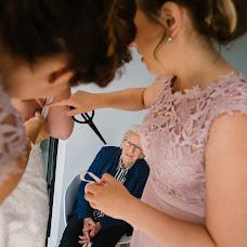 Свадебный фотограф Jill Streefland (JillS). Фотография от 08.09.2019