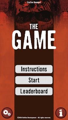 The Game!のおすすめ画像1
