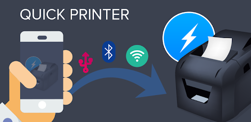Quick Printer (ESC POS Print) - Apps on Google Play