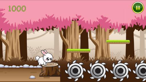Bunny Run - Endless Runner