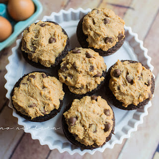 Chocolate Oat Muffins.
