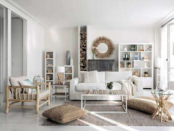 appartement à Saint-Aunès (34)