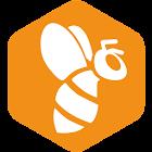 beBee icon