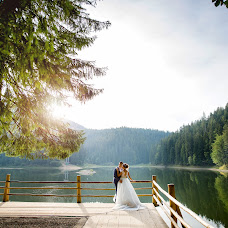 Wedding photographer Andrіy Opir (bigfan). Photo of 31.03.2018