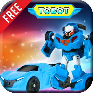 New Cotobot Racing Car Adventure