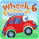 Wheely 6 Unblocked