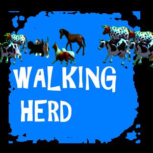 Walking Herd