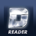 Sport Reader for Deadspin icon