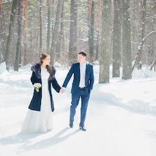 Wedding photographer Anastasiya Bulkina (Kocha). Photo of 30.03.2015