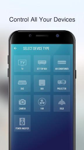 Universal Remote Control : Smart TV Apk apps 2