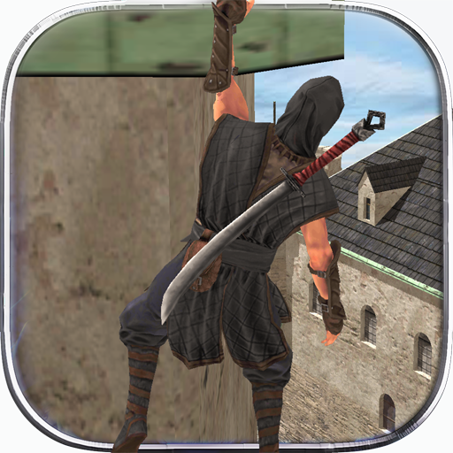 Ninja Samurai Assassin Hero II 1.1.9 APK