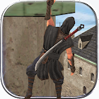 Ninja Samurai Assassin Hero II icon