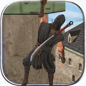 Ninja Samurai Assassin Hero II MOD APK 1.1.9 (Unlimited Money)