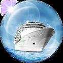 Boat Watch Pro - Ship Tracker icon