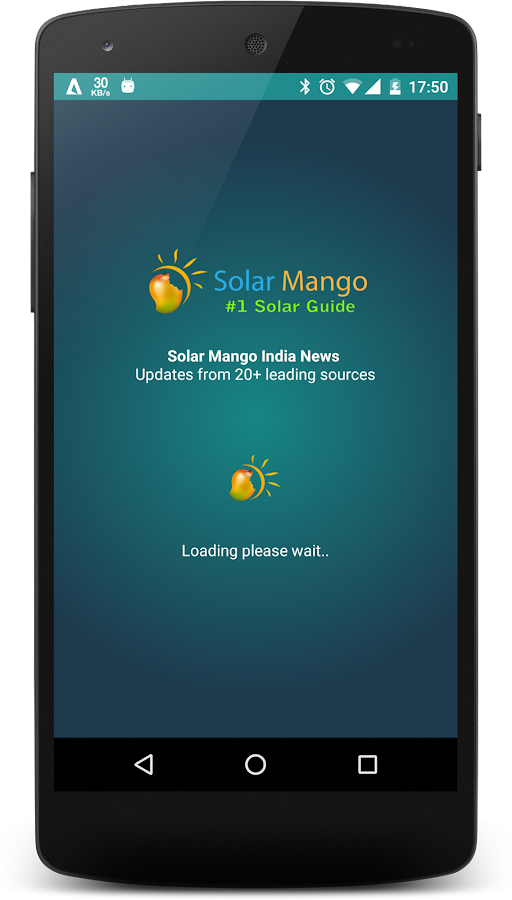 Solar Mango India News- screenshot