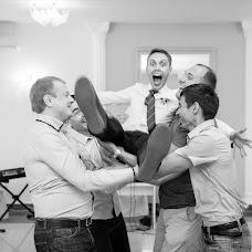 Wedding photographer Maksim Podobedov (Podobedov). Photo of 22.09.2016