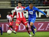 Marko Bakic tekende een contract van vier seizoenen bij Moeskroen