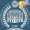 Погода в РГПУ им. А.И. Герцена icon