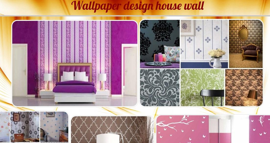 design wallpaper house wall - android apps on google play