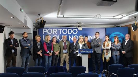 La Junta pide una reunión al Gobierno para poner solución a las casas ilegales