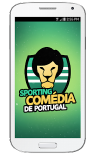Sporting Comedia de Portugal- screenshot thumbnail