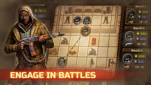 Day R Survival u2013 Apocalypse, Lone Survivor and RPG 1.670 screenshots 18