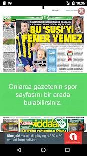 Gazete Manşetleri - Gazete Oku - Köşe Yazıları - náhled