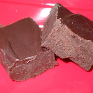 Easy 3 Ingredient Fudge