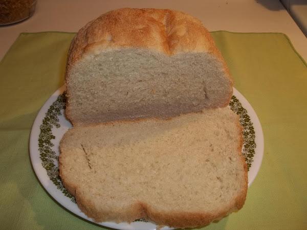 Hawaiian Sweet Bread In Machine (sallye) Recipe