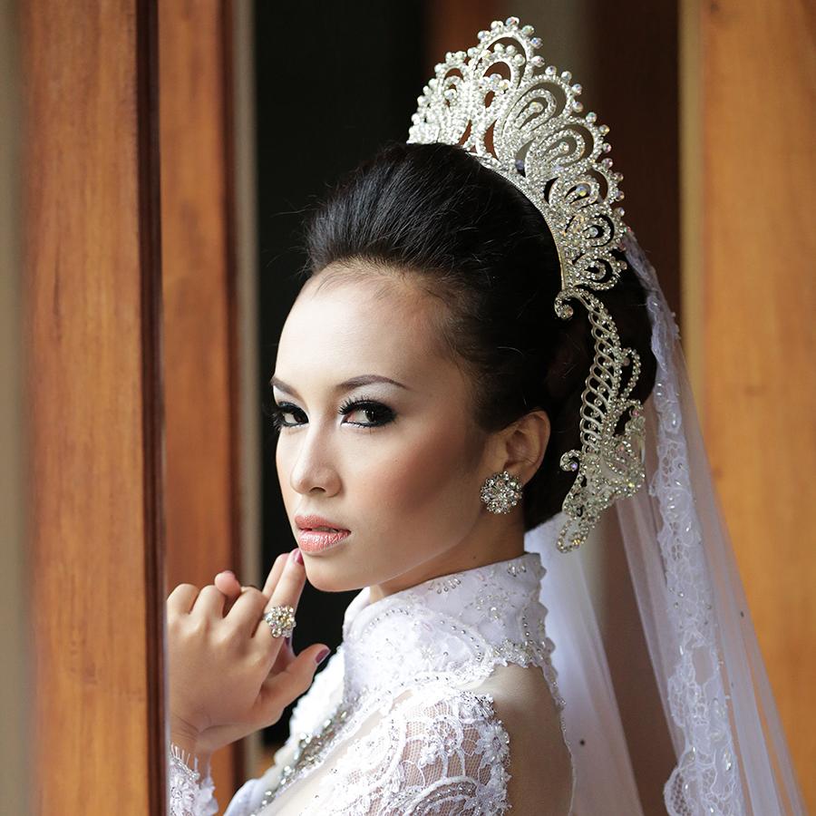 by Otomakus Oksidicneb - Wedding Bride