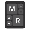 Modular Remote (via Network) icon