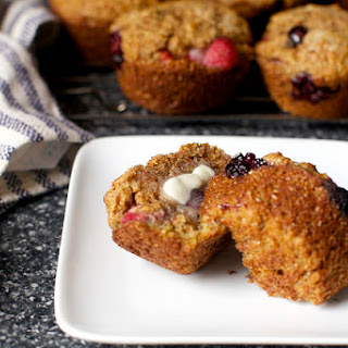 Fruit Bran Muffins Recipes