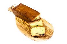 Cake Pistache Cerise ケーク ピスタチオ