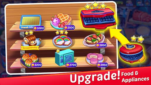 Cooking Express : Star Restaurant Cooking Games filehippodl screenshot 3