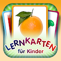 Flashcards for Kids in German icon