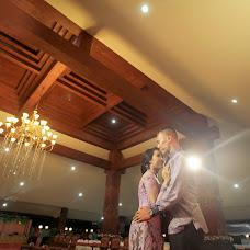 Wedding photographer Fajar Prasetiyo (FajarPrasetiyo). Photo of 07.09.2016