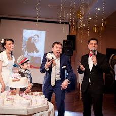 Wedding photographer Denis Gavrilenkov (gavrilenkov). Photo of 09.09.2013