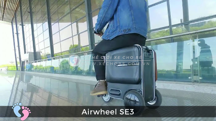 Airwheel SE3 22