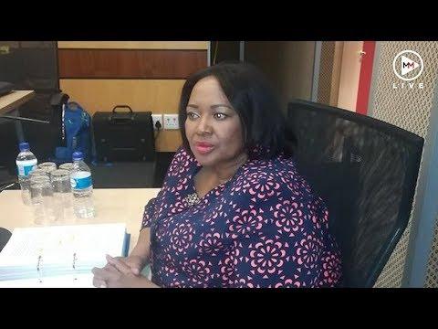 Sars-hoof van IT Mmamathe Cakes-Mokhuane bedank - SowetanLIVE