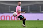 """Pjanic spuwt zijn gal: """"Ik ben niet gelukkig door alleen maar een speler van Barcelona te zijn"""""""